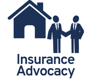Compass 82 Pillar 2 is Insurance Advocacy