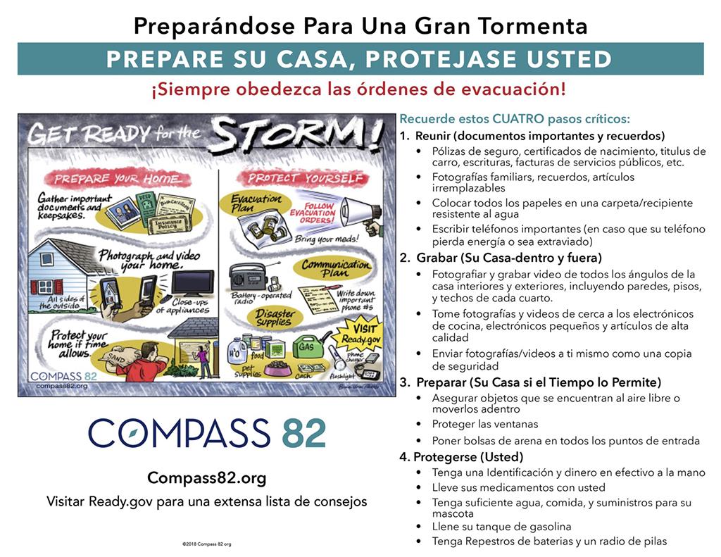 Compass82 Preparandose Consejos