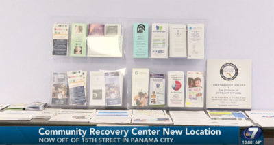 Panama City's new Community Recovery Center